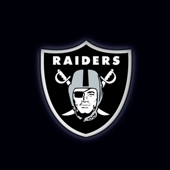 CHARGERS @ RAIDERS @ | |