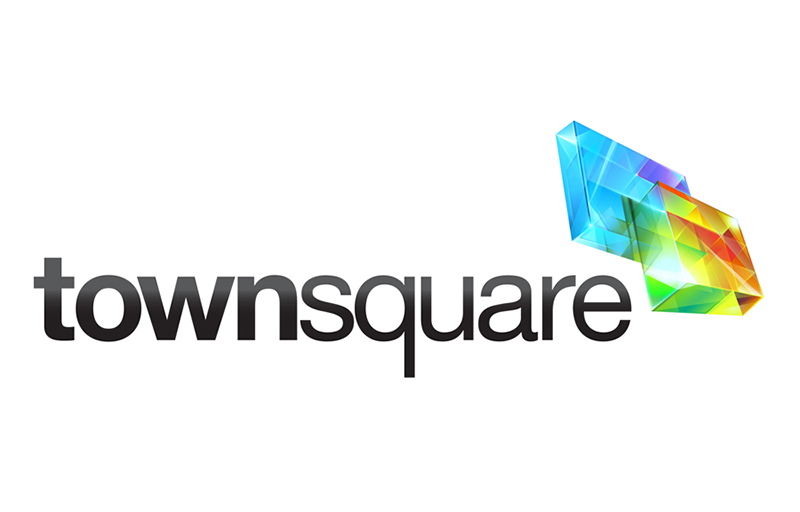 Townsquare Media announces multi-year syndication extension with Compass Media Networks