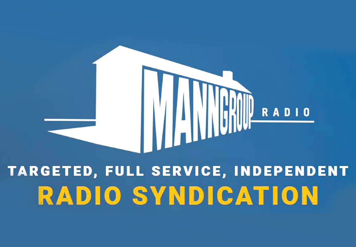 MannGroup Radio selects Compass for National Ad Sales Rep.