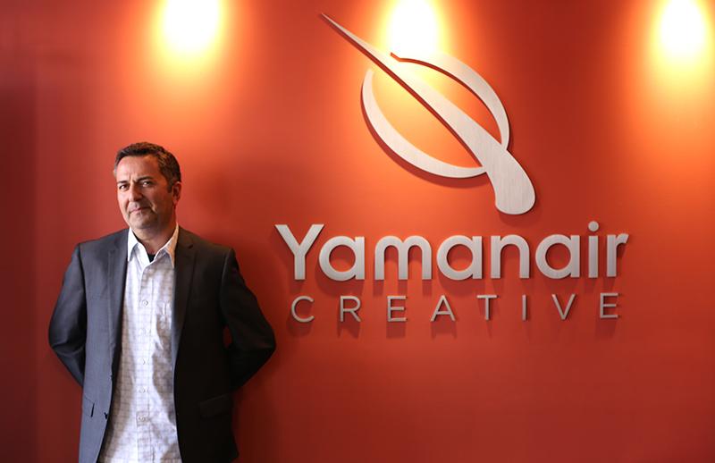 Compass Media Networks Buys YamanAir Creative