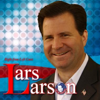 The Lars Larson Show