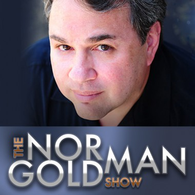 The Norman Goldman Show