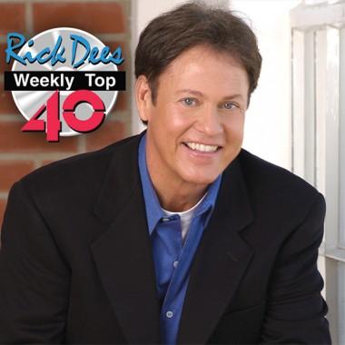 Rick Dees Weekly Top 40 & Daily Dees