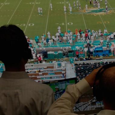 NFL Sunday Afternoon Football