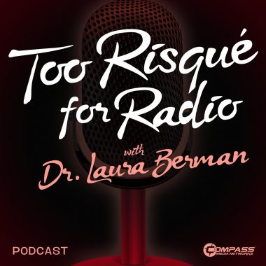 Too Risque for Radio – Podcast