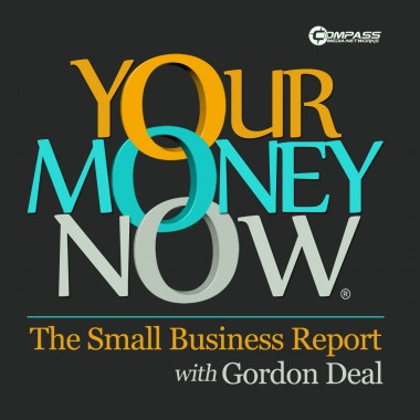 Your Money Now – Small Business Report