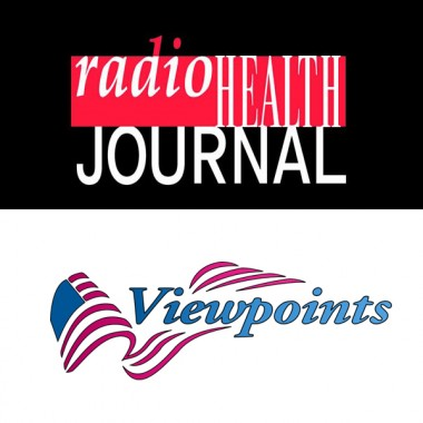 Viewpoints and Radio Health Journal